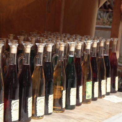 Teambuilding créer son vin