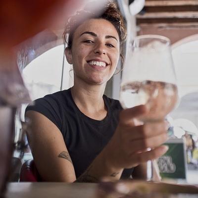 Team-building atelier dégustation de vins