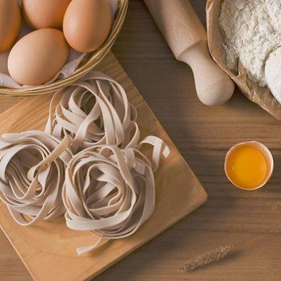 Team-building cuisine italienne