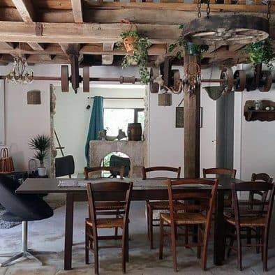 Gite en Ile de France pour séminaire d'entreprise en autonomie